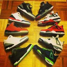 #Jordan #shoes #nikes #kicks #fashion
