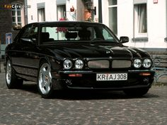 Classic Car News Pics And Videos From Around The World Jaguar X300, 2013 Jaguar, Automobile, Ac Schnitzer, Jaguar Daimler, Xjr, Jaguar F Type, British Sports Cars, E Type