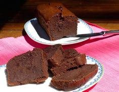 gateau chocolat compote Ya pas photo! Fondant au chocolat allégé à la compote de pommes http://www.fashioncooking.fr/2014/08/fondant-chocolat-allege-compote/