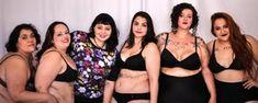 Fotógrafa que só clica gordas faz ensaio sensual: 'É normal' (Mariana Godoy/Arquivo Pessoal)