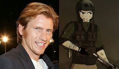 Denis Leary as Michael Lennox was Umbrella Biohazard Countermeasure Service Squad B, Bravo Lieutenant in digital world. He was also S.A.S. Operative in United Kingdom. Ed Anderson and Mikhail Victor hired him to be part of umbrella mercenary squad B, Bravo Platoon. In September 28th - 29th, 1998. He was deployed with his team in Odaiba City. In September 30th, He was killed himself and Tyrant T-005 with Claymores in Odaiba News Building.