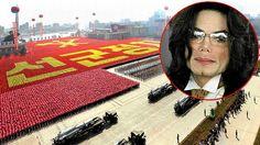 Michael Jackson elää Pohjois-Koreassa - Ilta-Sanomat