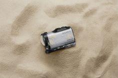 SONY lanza al mercado la nueva Action Cam Mini modelo HDR-AZ1VR