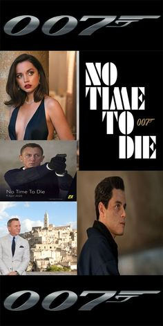 No Time to Die James Bond has left active service when his friend, the CIA officer Felix Leiter, enlists his help in the search for a missing scientist. Felix Leiter, Kings Man, James Bond, Movies Online, Movie Tv, Cruise, Free, Films, Movie Posters