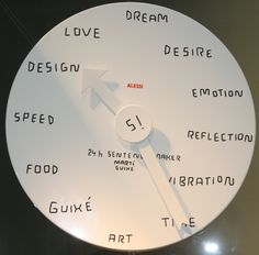What time is it? #alessi