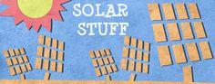 Solar education for kids