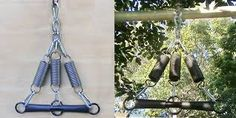 Resultado de imagen de Suspension Yoga Swing Wall Anchor