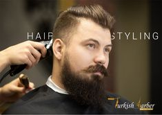 Trim your hair and make a good impression at your next meeting. Make an appointment Address: Nizamiye Complex Corner of Le Roux Avenue Midrand Stylish Haircuts, Best Short Haircuts, Haircuts For Men, Top Hairstyles, Casual Hairstyles, Best Hair Trimmer, Short Hair Cuts, Short Hair Styles, Barbers Cut