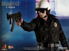 #9. Terminator 2. The best villain