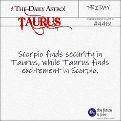 How can a taurus woman attract a scorpio man