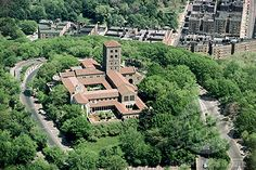 The Cloisters, Manhattan: A beautiful, wooded property in the middle of the biggest city in America.