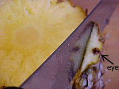 How to Choose and Cut Pineapples the Easy Way: Your First Pineapple Cut
