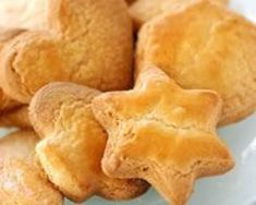 Christmas Recipes 71692 Alsatian Christmas shortbread with thermomix. Discover the recipe for Alsatian Christmas Shortbread, simple and easy to make with the thermomix. Cake Recipes, Snack Recipes, Dessert Recipes, Cooking Recipes, Italian Snacks, Italian Recipes, Sable Recipe, Desserts With Biscuits, Thermomix Desserts