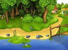 paisaje para niños - Buscar con Google