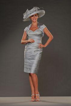 79 best Mother of the bride images on Pinterest | Bride dresses ...