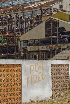 POR FIDEL | #cuba #cubajunky http://www.cuba-junky.com