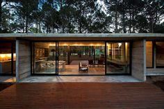 Лесная резиденция в Аргентине