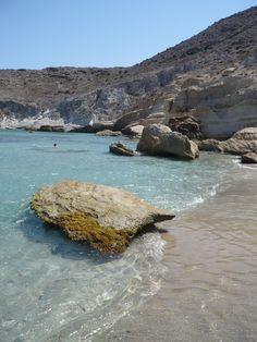 El Cabo de Gata (Almería) paraíso terrenal