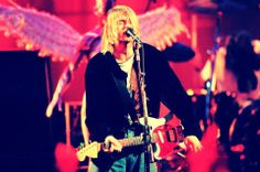 You will be always in my heart... miss you so much Kurt