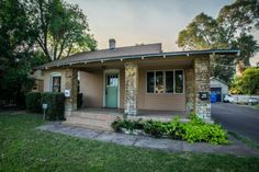 Earll Place Historic Home with Seller Financing