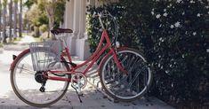 Ikke la sykkelen din tape seg unødig i verdi! Loom, Bicycle, Bike, Bicycle Kick, Loom Weaving, Bicycles