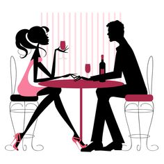 FROM HOPELESS ZERO TO WINE HERO: 5 TIPS FOR ORDERING WINE ON A FIRST DATE | Food & Wine goes way beyond mere eating and drinking. We're on a mission to find the most exciting places, new experiences, emerging trends and sensations.