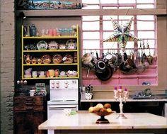 Mrs Boho: Cocinas: cocina exótica (II Parte)