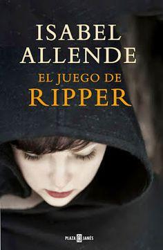 El juego de Ripper-Isabel Allende (Descargar libro en PDF) ~ Book Lover