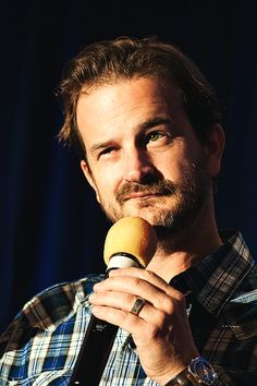 Richard Speight, jr. #DallasCon2013