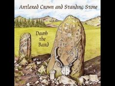Damh The Bard - Ceridwen and Taliesin - YouTube