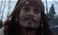 jack sparrow curse of the black pearl hector barbossa Jack the monkey