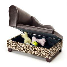 Enchanted Home Pet Storage Bed | Overstock.com