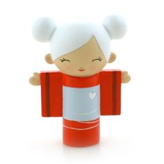 Too cute momiji doll !! #kawaii, #japanese, #doll