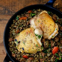 15 Recipes for Superfast Weekday