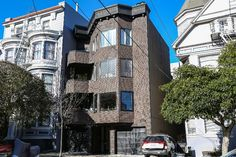 FOR SALE: 1250 Page Street #3 San Francisco, CA 94117 MLS #403684