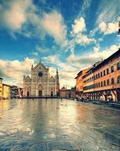 Firenze letteraria. I luoghi di Vasco Pratolini
