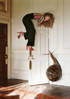 Luxe et fantaisie Luxe et fantaisie Tim Walker for Hermes The post Luxe et fantaisie appeared first on Fashion Chic.