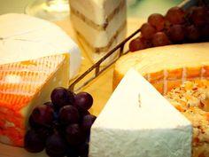 Cómo conservar el queso y evitar el moho - http://www.monstruorecetas.es/2014/06/ensalada-aguacate-esparragos.html