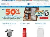 Sears Outlet Promo Codes 2017