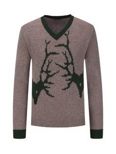 Pulli aus Merinowolle Sweaters, Fashion, Moda, Fashion Styles, Sweater, Fashion Illustrations, Sweatshirts, Pullover Sweaters, Pullover