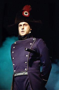 Earl Carpenter as Javert