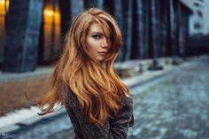 Tonya by Георгий  Чернядьев (Georgiy Chernyadyev) on 500px