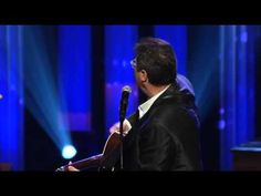 """▶ Vince Gill and Patty Loveless Perform """"Go Rest High On That Mountain"""" at George Jones' Funeral - YouTube"""