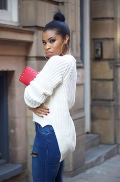 Sweater Weather – Shirley's Wardrobe | Fashion & Lifestyle Blog | By Shirley B. Eniang