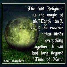 Magic of Earth