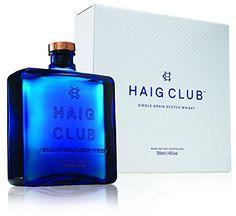 Haig Club Scotch Whisky 70 cl http://madeinsco.com/shop/haig-club-scotch-whisky-70-cl/