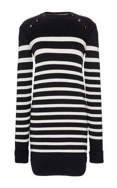 Knit Haeza Dress by Isabel Marant for Preorder on Moda Operandi
