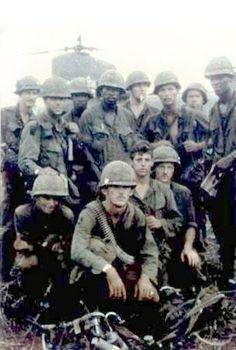 3rd platoon.  #VietnamWarMemories