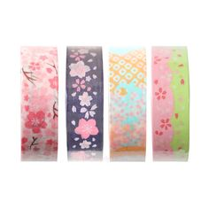 Hua Tape In Blossom 33mm width Antique Store  the Shop around the Corner Washi Masking Tape