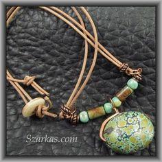 Jewelry by Szarka